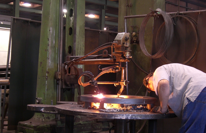 f9890ee6a Flame Cutting Machines - Bock Maschinenbau